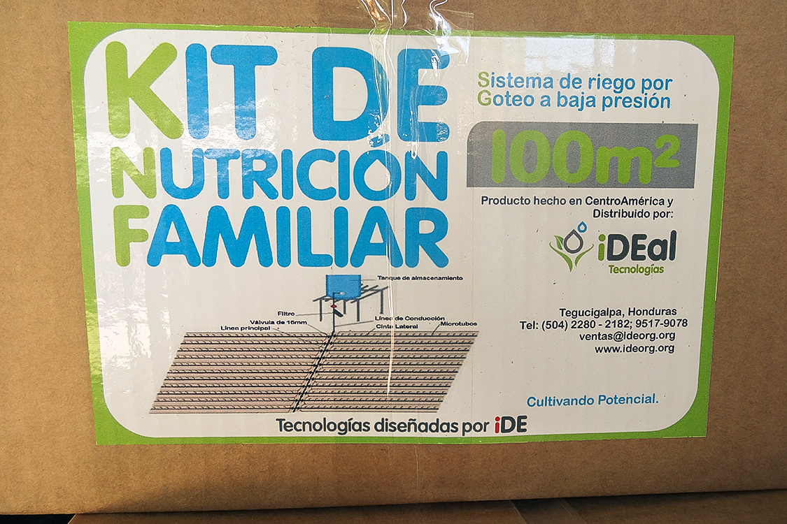 Honduras_Ideal-Drip-Irrigation-Kit_Box_Sdc