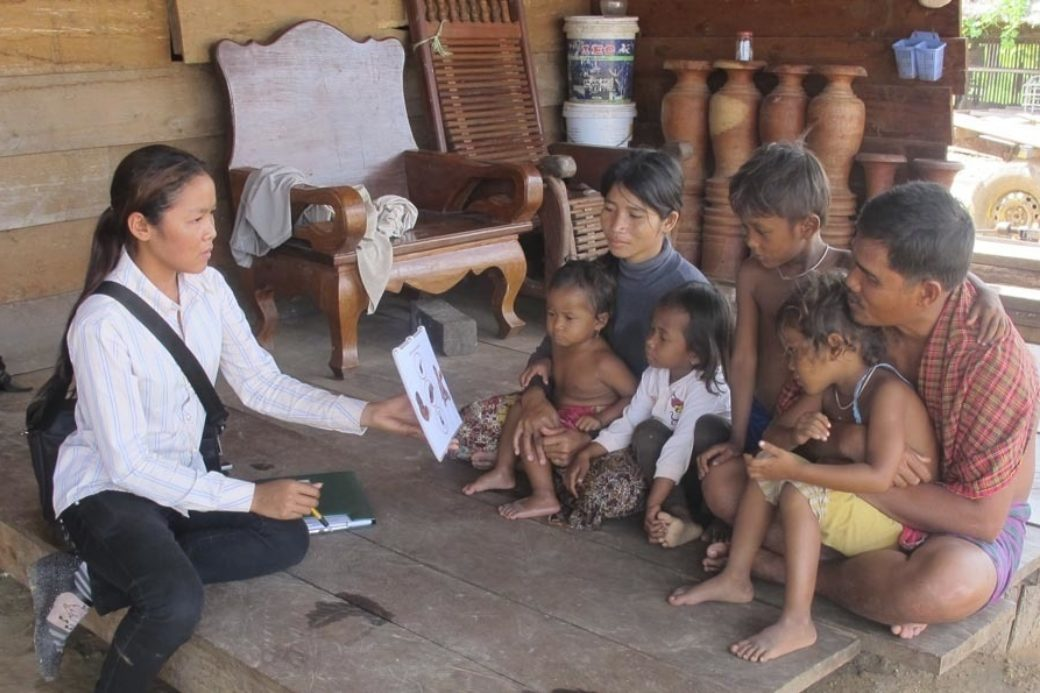 3121 Cambodia Research