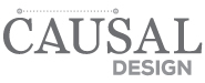 Causal Design Logo