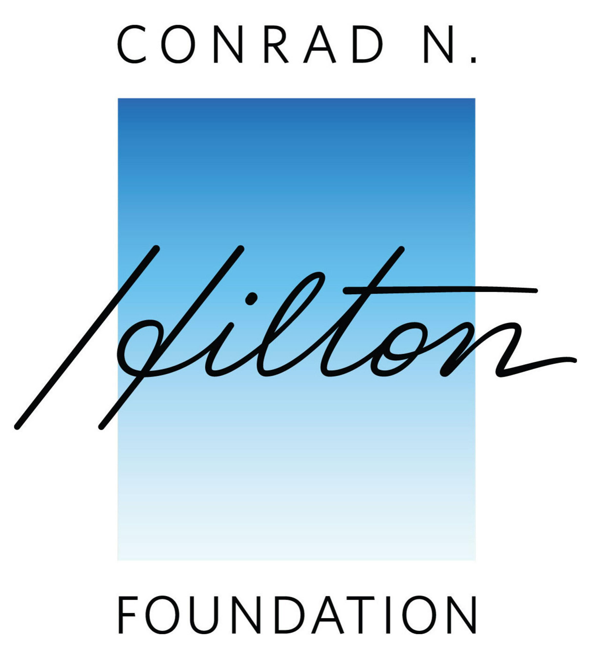Hilton Fdn Logo