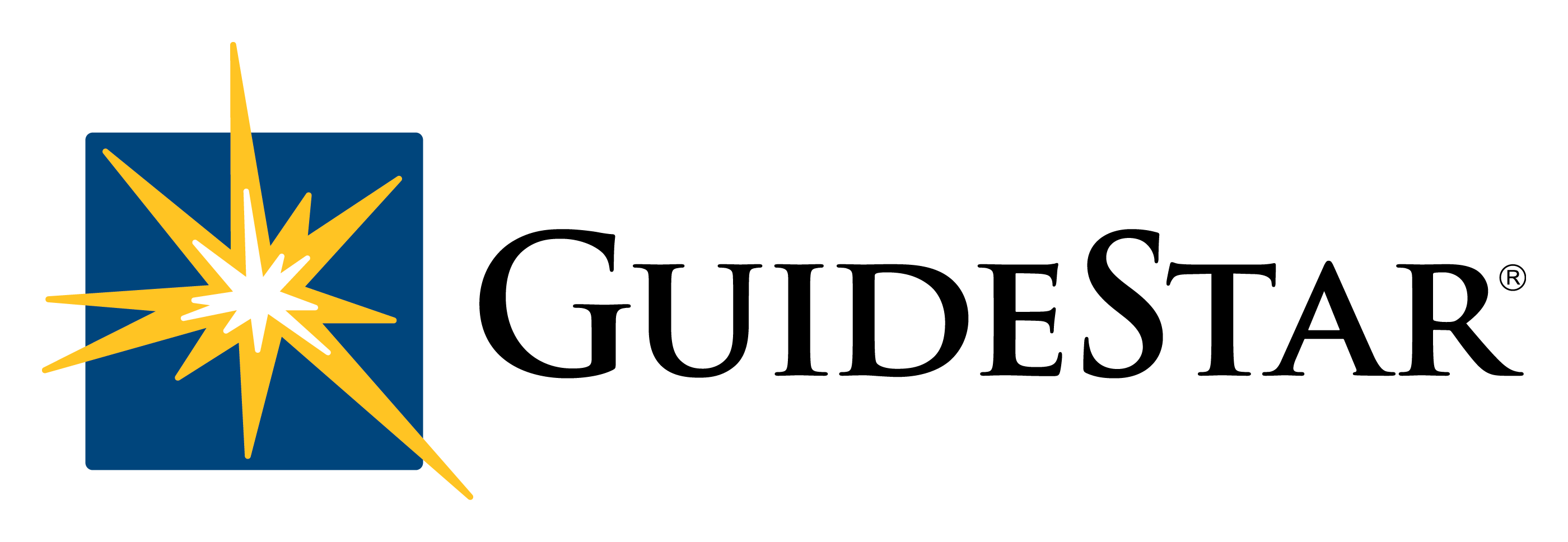 Guidestar Logo Color